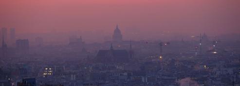 À la recherche de nouvelles mesures pour la qualité de l'air