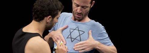 We love Arabs : la réconciliation israélo-arabe par le houmous et par la danse