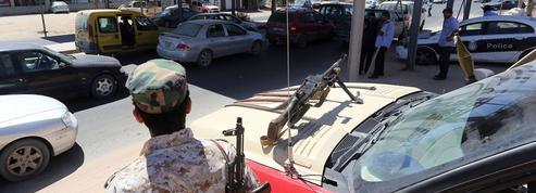 À Sabratha, en Libye, l'argent lié au trafic des migrants a rallumé la guerre des gangs