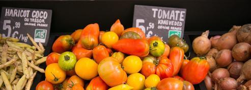 Carrefour s'engage à vendre des légumes issus de semences paysannes
