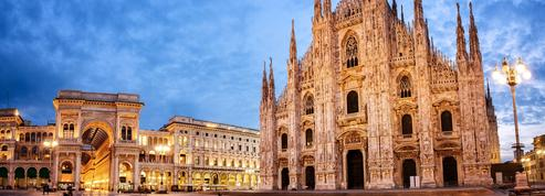 La fulgurante ascension de Milan