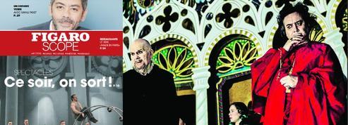 Figaroscope :notre sélection des 100 spectacles derentrée parisienne