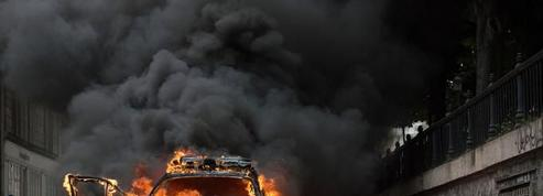 Laurent Bouvet :«Pourquoi une telle complaisance pour la violence d'extrême-gauche?»