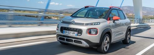 Citroën C3 Aircross : un petit baroudeur chevronné