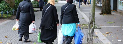 La douloureuse campagne électorale des Turcs allemands