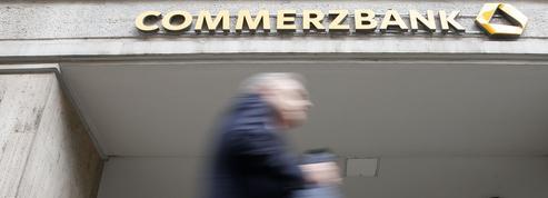 Nombreuses spéculations sur l'avenir de Commerzbank