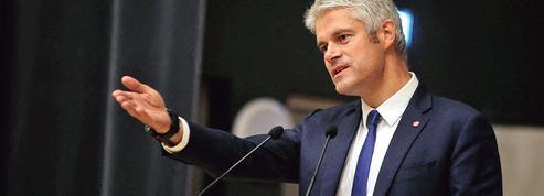 Pour Wauquiez, la crise au FN valide vraiment sa «stratégie»