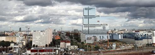 Gigantesque, ultrasécurisé : découvrez le nouveau Palais de justice de Paris