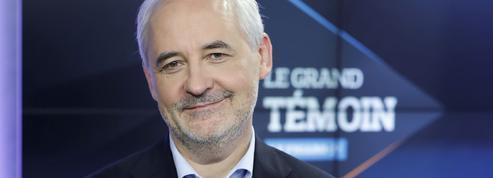 François Pérol: «La concurrence nous tient en éveil»
