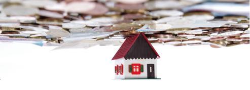 Impôts, encadrement des loyers : le blues des propriétaires