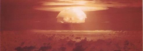 Pourquoi l'idée d'un essai nucléaire nord coréen dans le Pacifique est très inquiétante