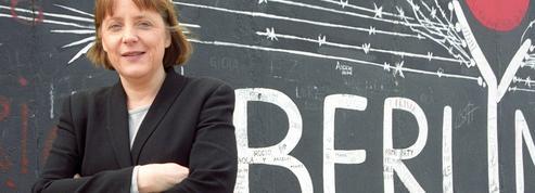 10 avril 2000 : «La gamine» Merkel entre dans l'histoire