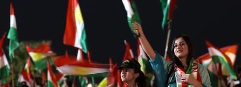 Quels sont les enjeux du référendum au Kurdistan irakien ?