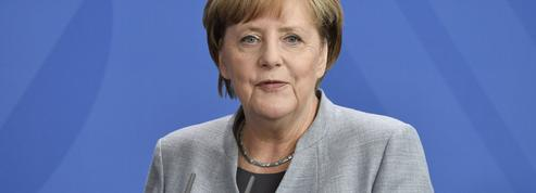 Assurée d'être réélue, Merkel prépare le plus dur