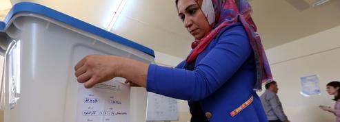 Quels sont les enjeux du référendum de lundi au Kurdistan irakien ?