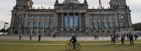 Élections allemandes : vers un nombre record de députés au Bundestag