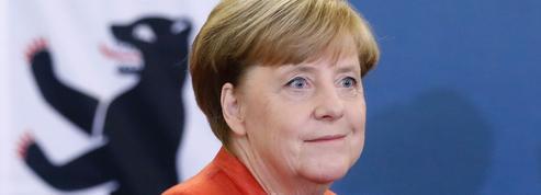 Angela Merkel, le pouvoir imperturbable