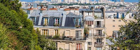 L'immobilier victime du fisc?