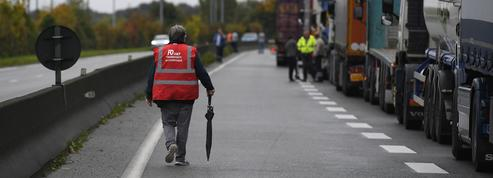 Grève des routiers : le mouvement reconduit ce mardi