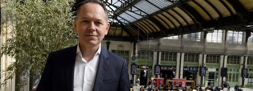 Patrick Ropert, SNCF Gares & Connexions: «Ma mission est de bâtir une alchimie»