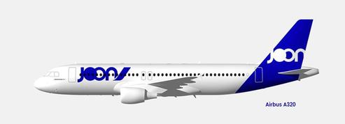Air France dévoile enfin Joon