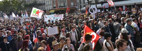 Pourquoi les Français ne manifestent-ils jamais dans la rue contre le chômage?