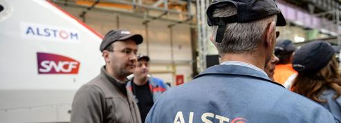 Le mariage d'Alstom avec Siemens, une «nécessité» qui «inquiète» les syndicats