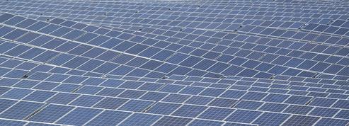 Ségolène Royal active l'alliance solaire en Inde
