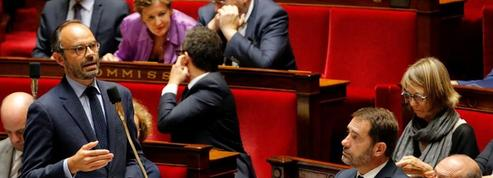 Edouard Philippe tente de clarifier sa position sur le glyphosate