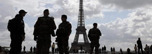 57% des Français sont favorables au projet de loi antiterroriste