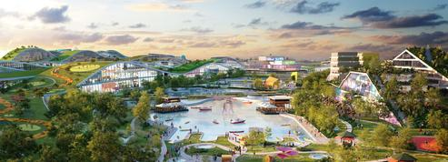 EuropaCity s'imagine toujours un avenir