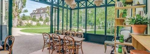 Café Renoir - Musée de Montmartre, à table comme au musée