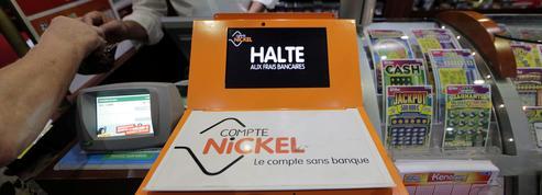 Compte-Nickel, le compte «sans banque», révise sa stratégie