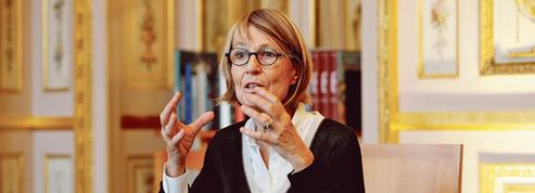 Françoise Nyssen: «Les médias publics doivent travailler davantage ensemble»