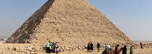 Le plan de l'Égypte pour faire revenir les touristes français