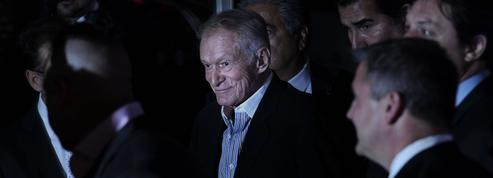 Hugh Hefner, le fondateur du magazine Playboy, est décédé