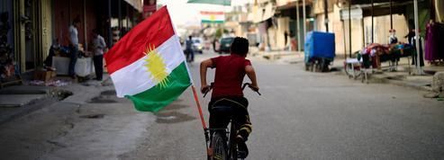 Indépendance du Kurdistan irakien : déjà la fin du rêve ?