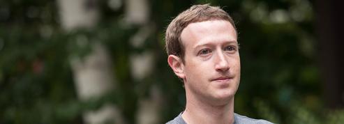 Mark Zuckerberg défend Facebook après les critiques de Donald Trump