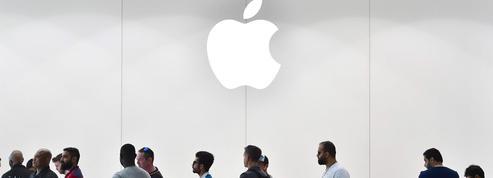 Apple veut se faire le champion de la vie privée