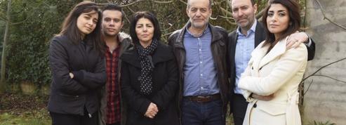 Un Français accusé d'être un passeur après avoir aidé sa belle-famille syrienne