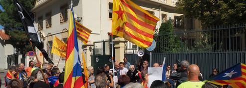 Le référendum vu par les Catalans français