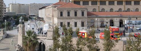 L'auteur de l'attaque de Marseille avait été arrêté vendredi à Lyon