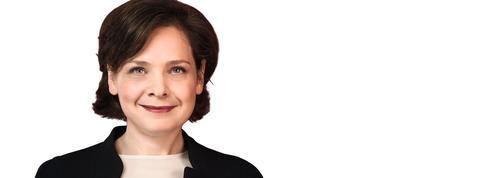 Anne-Gabrielle Heilbronner, Publicis Groupe: «Un candidat de la diversité doit participer à chaque recrutement»