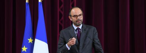 Edouard Philippe annonce un «nouveau plan de lutte contre l'antisémitisme»