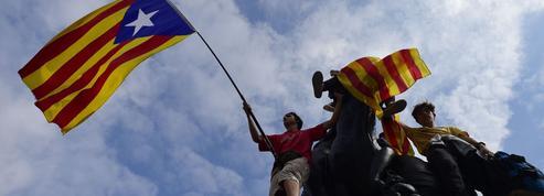 Catalogne : veillée d'armes avant la grève générale