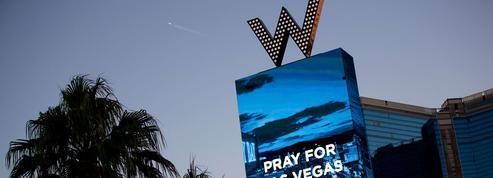 Après la tuerie de Las Vegas, l'inévitable retour du débat sur le contrôle des armes à feu