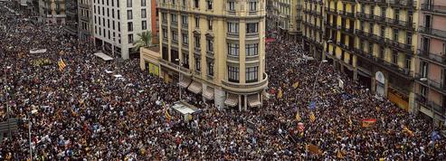 À Barcelone, les indépendantistes refusent un retour en arrière