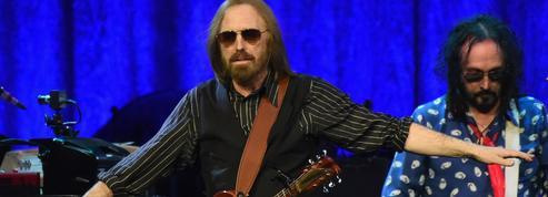 Le rockeur Tom Petty, idole américaine, est décédé