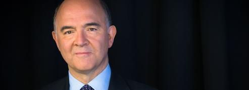 Pierre Moscovici : «On aura fait un pas de géant en seulement trois ans en matière fiscale»