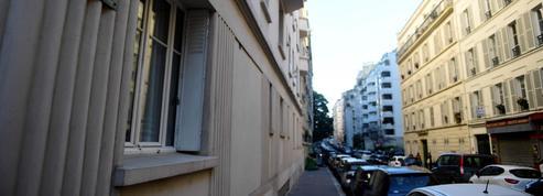 À Paris, les attentats par le feu inquiètent les autorités